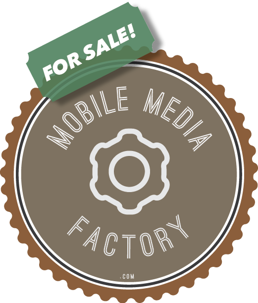 mobilemediafactory.com - this premium domain is for sale