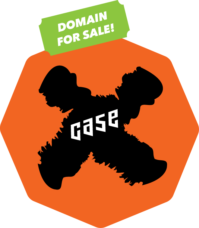 x-case.com - this premium domain is for sale