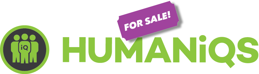 humaniqs.com - this premium domain is for sale